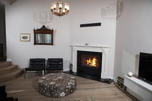 Classic Fireplace Surrounds - K 110