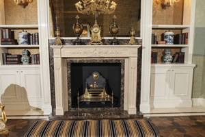 Classic Fireplace Surrounds - K 111 A