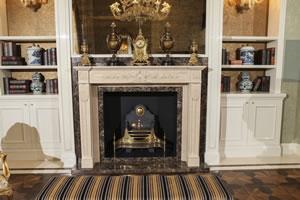 Classic Fireplace Surrounds - K 111 A