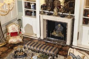 Classic Fireplace Surrounds - K 111 B
