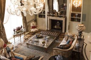 Classic Fireplace Surrounds - K 111 C