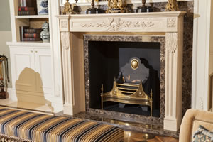 Classic Fireplace Surrounds - K 111 D