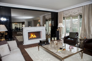 Classic Fireplace Surrounds - K 112 E