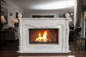 Classic Fireplace Surrounds - K 112