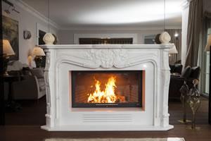 Classic Fireplace Surrounds - K 112