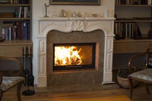 Classic Fireplace Surrounds - K 113 B