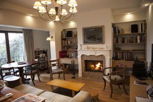Classic Fireplace Surrounds - K 113