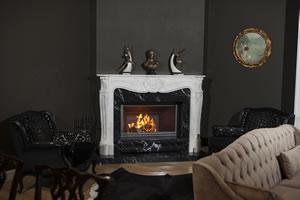 Classic Fireplace Surrounds - K 114 A