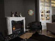 Classic Fireplace Surrounds - K 114 B