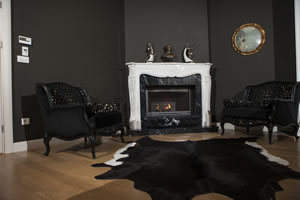 Classic Fireplace Surrounds - K 114