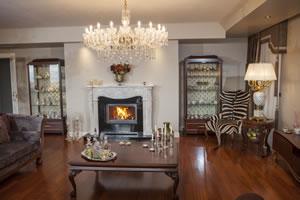 Classic Fireplace Surrounds - K 115 A