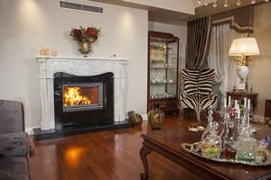 Classic Fireplace Surrounds - K 115 B