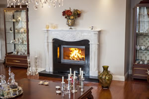 Classic Fireplace Surrounds - K 115