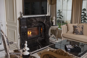 Classic Fireplace Surrounds - K 117 A