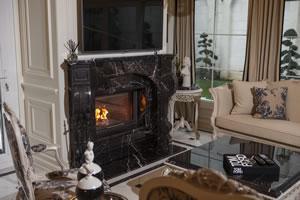 Classic Fireplace Surrounds - K 117 A