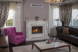 Classic Fireplace Surrounds - K 118 A
