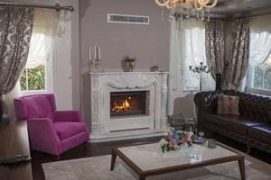 Classic Fireplace Surrounds - K 118 A