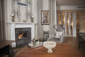 Classic Fireplace Surrounds - K 119 A