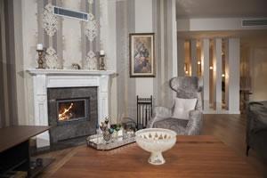 Classic Fireplace Surrounds - K 119 A