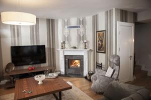 Classic Fireplace Surrounds - K 119