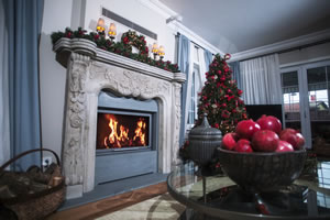 Classic Fireplace Surrounds - K 120 A