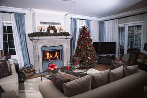 Classic Fireplace Surrounds - K 120 B