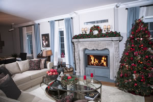 Classic Fireplace Surrounds - K 120