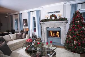 Classic Fireplace Surrounds - K 120
