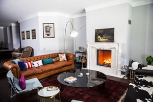 Classic Fireplace Surrounds - K 123 A