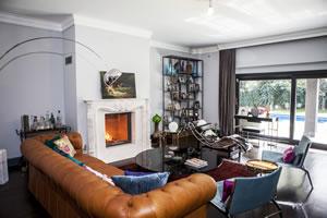 Classic Fireplace Surrounds - K 123 B