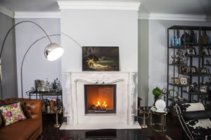 Classic Fireplace Surrounds - K 123