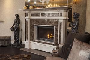 Classic Fireplace Surrounds - K 124 B