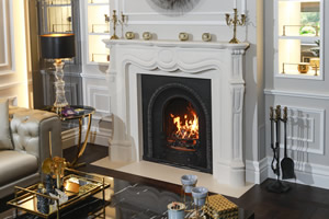 Classic Fireplace Surrounds - K 125 A