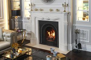 Classic Fireplace Surrounds - K 125 A