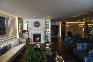 Classic Fireplace Surrounds - K 125