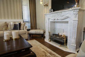 Classic Fireplace Surrounds - K 127 A