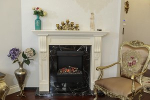 Classic Fireplace Surrounds - K 128 A