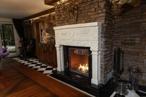 Classic Fireplace Surrounds - K 130