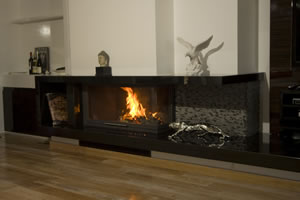 L-Type Fireplace Surrounds - L 101