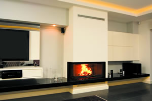 L-Type Fireplace Surrounds - L 102