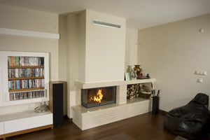 L-Type Fireplace Surrounds - L 104 A