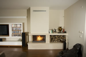 L-Type Fireplace Surrounds - L 104