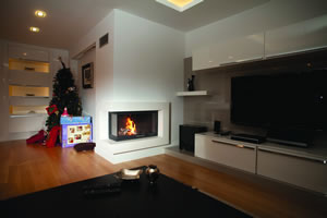 L-Type Fireplace Surrounds - L 115