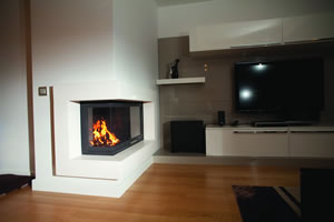 L-Type Fireplace Surrounds - L 116