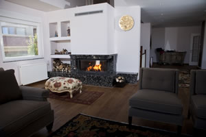 L-Type Fireplace Surrounds - L 128