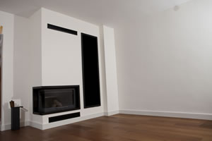 L-Type Fireplace Surrounds - L 133 A