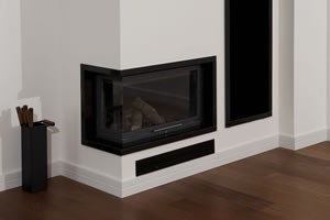 L-Type Fireplace Surrounds - L 133