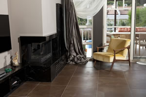 L-Type Fireplace Surrounds - L 134