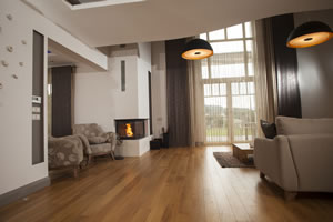 L-Type Fireplace Surrounds - L 141 A