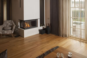 L-Type Fireplace Surrounds - L 141 B